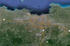 Kurang Hijau, Jakarta Selatan Masih Butuh Banyak Taman