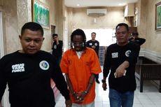 Polisi Koordinasi dengan Kedubes AS Usut Kasus Penyelundupan Brownies Ganja