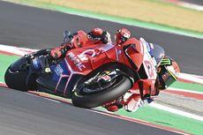 Francesco Bagnaia Resmi Gabung Ducati untuk MotoGP 2021
