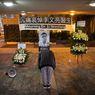 China Sebut Dokter Li Wenliang, Whistleblower Virus Corona, sebagai Martir