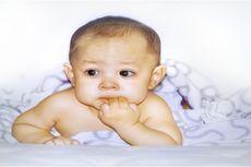 Bebaskan Tangan Bayi Anda dari Kuman dan Bakteri