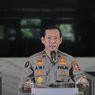 Polri: 48 Tahanan Bareskrim Positif Covid-19, Mayoritas Tanpa Gejala