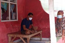 Pengakuan Suami TKI Karawang yang Terpapar Corona B.1.1.7, Istri Pulang 10 Menit Langsung ke Brebes