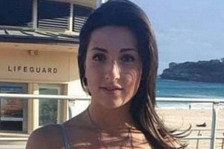 Turis wanita asal Italia, Martina Corradi, diusir dari sebuah restoran di di Pantai Bondi, Australia, pada Kamis (24/12/2020) karena pakaiannay dianggap tak pantas.