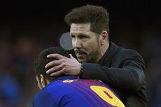Suarez Bergabung, Momok Atletico Madrid Tinggal Ronaldo dan Messi