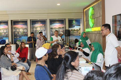 100 Rumah di Karawang Terjual dalam Sehari