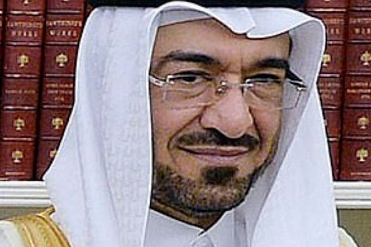 Dr Saad Aljabri, mantan mata-mata Arab Saudi yang kini bersembunyi di Kanada. Dia mengklaim Putra Mahkota Saudi, Mohammed bin Salman (MBS) mengirimkan 50 pembunuh bayaran untuk melenyapkannya.