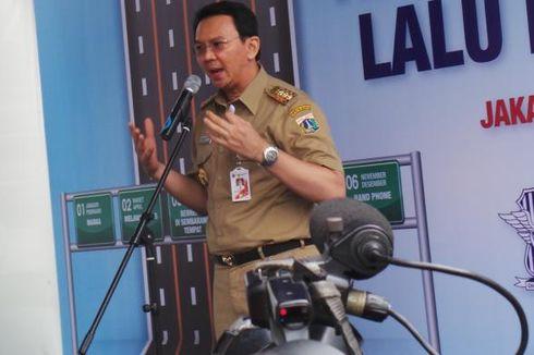 Ahok: Kita Mana Pernah Menang, Sengketa Kantor Wali Kota Jakarta Barat Saja Kalah