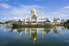 Alasan Pandemi Corona, Asosiasi Batalkan Liga Super Brunei
