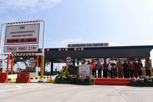 Kritik Pengamat soal Pembangunan Tol Lampung hingga Aceh