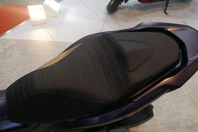 Modifikasi Honda PCX 160