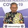 [POPULER NASIONAL] Achmad Yurianto Dilantik Jadi Ketua Dewas BPJS Kesehatan | Pekerja PKWT Bisa Dikontrak hingga 5 Tahun