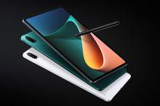Tablet Xiaomi Pad 5 Pro Tak Dijual di Indonesia, Ini Alasannya