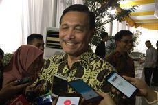 Perusahaan Nikel Ingin Buka Pabrik di KEK Sorong