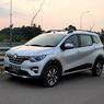 Uji Renault Triber Dipakai Jadi Mobil Harian