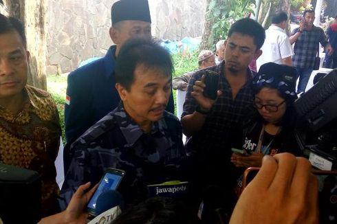 Banyak Kader Demokrat Pindah ke Hanura, Ini Komentar Roy Suryo