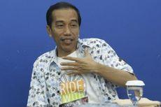 Jadi Jurkam PDI-P, Jokowi Dinilai Tak Bijak