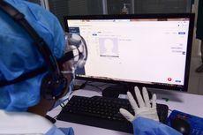 Saat China Buka Konsultasi Online untuk Redakan Kecemasan Pasien Virus Corona...