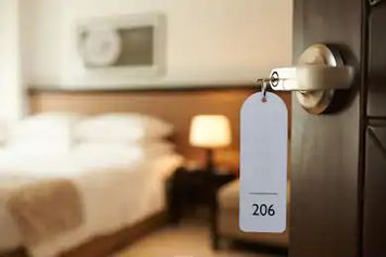 Meski Ada Pembatasan, Okupansi Hotel di Jakarta Tetap Stagnan