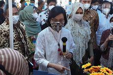 Sri Mulyani: Silaturahmi Virtual Tak Kurangi Makna Idul Fitri