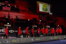 Kemenangan Piala Thomas Tanpa Merah Putih, Lembaga Antidoping Indonesia Dinilai Tak Profesional