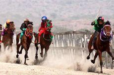 Joki Cilik Meninggal Saat Pacuan Kuda, Aktivis Kampanyekan #Stopjokicilik