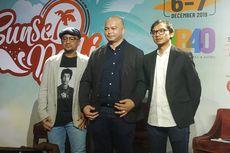 Band Reggae asal Inggris UB40 Akan Hadir di Sunset Bali Music Festival