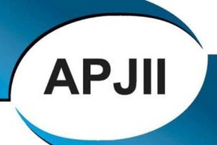 Logo APJII (Asosiasi Penyelenggara Jasa Internet Indonesia)