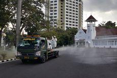 Pasien Corona di Secapa AD Bandung Tersisa 12 Orang