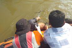 Petani Sawit Tewas Tenggelam Saat Berenang di Sungai Tanggi