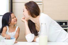 5 Cara Menghindari Kebiasaan Mengancam Anak