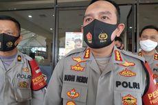 9 Saksi Terkait Dugaan KDRT yang Melibatkan Perwira Polisi di Jakut Diperiksa