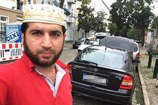 Pria Diduga dari Kelompok Radikal Sempat Foto 'Selfie' Sebelum Lakukan Aksi Teror