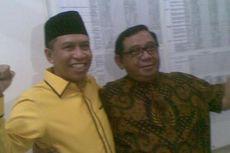 Zainudin Amali Plt Ketua DPD Golkar Jatim