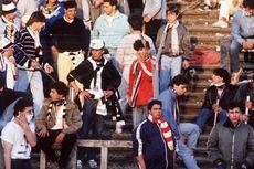 Liverpool dan Juventus Peringati 35 Tahun Tragedi Heysel