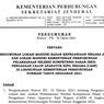 Jadwal dan Lokasi SKD CPNS Kemenhub 2021