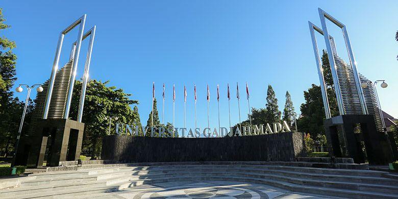 20 Universitas Negeri Teratas Indonesia 2020 Versi Unirank Halaman All Kompas Com