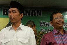 Mahfud MD Dinilai Cocok Dampingi Jokowi