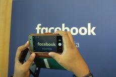 Facebook Indonesia Klaim Tak Pernah Jual Data Pengguna ke Pengiklan