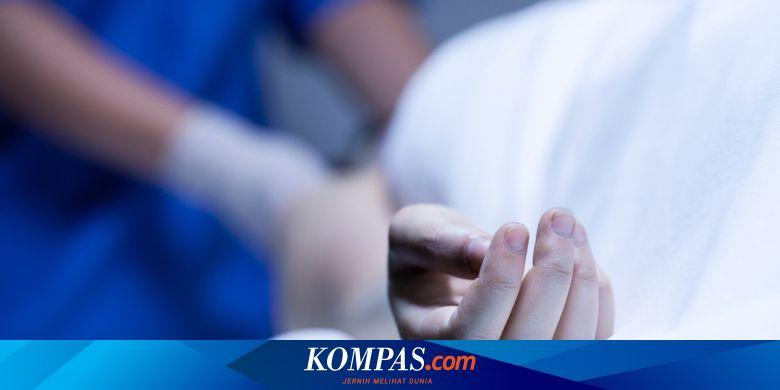 Kisah Tragis Pemuda Bengkulu, Kritis karena Kecela