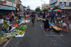 Warga Salatiga Diminta Tak Takut Belanja ke Pasar