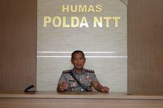 Jaga PSU Pilkada, 172 Personel Polda NTT Diberangkatkan ke Sabu Raijua