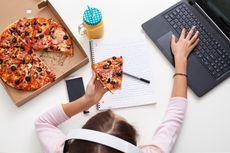 Awas, Screen Time Bisa Pengaruhi Kebiasaan Makan Anak