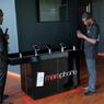 Smartphone Pertama Buatan Afrika Resmi Dirilis