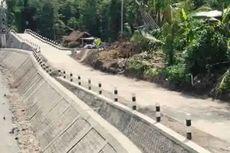 Jembatan Gantung Nawacita Bisa Dorong Ekonomi Warga Bantul