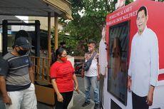 Kampanye Online Ala Gibran, Blusukan Temui Warga dengan Virtual Box
