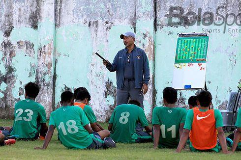 Motivasi Tinggi Jadi Kunci Timnas U-16 Indonesia Kalahkan Vietnam