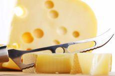 Doyan Makan Keju Bisa Picu Diabetes?