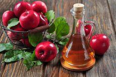 Manfaat Cuka Apel, Bersihkan Karpet hingga Saluran Air Tersumbat