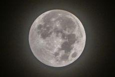 Rahasia Alam Semesta: Mengapa Bulan Purnama Pengaruhi Gelombang Pasang di Lautan?